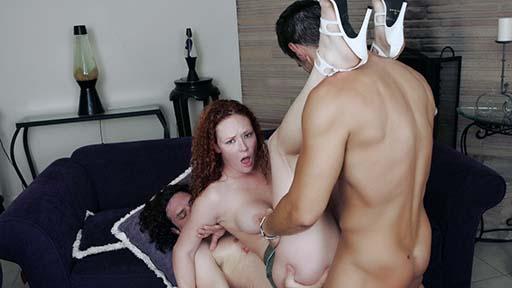 Audrey Hollander Exteme Anal Punishment - סרטי סקס